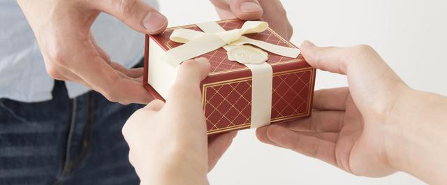 好印象なプレゼント