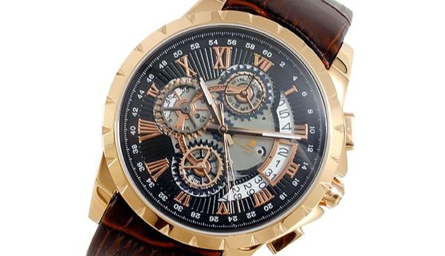 サルバトーレ腕時計