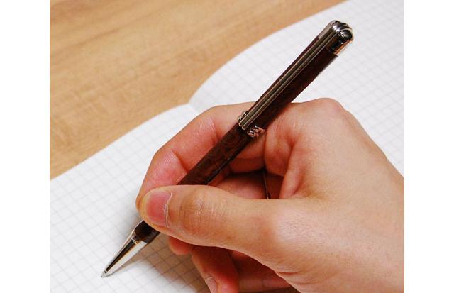 ディオールボールペン