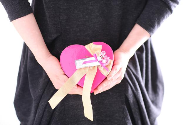 バレンタイン腕時計プレゼント