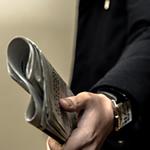 エンポリオアルマーニ腕時計魅力