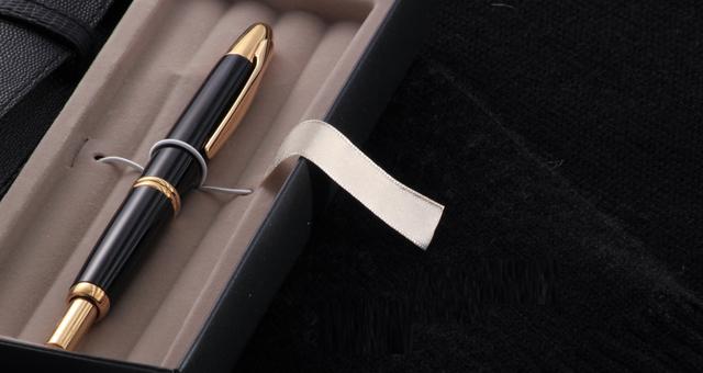 バレンタインプレゼントボールペン