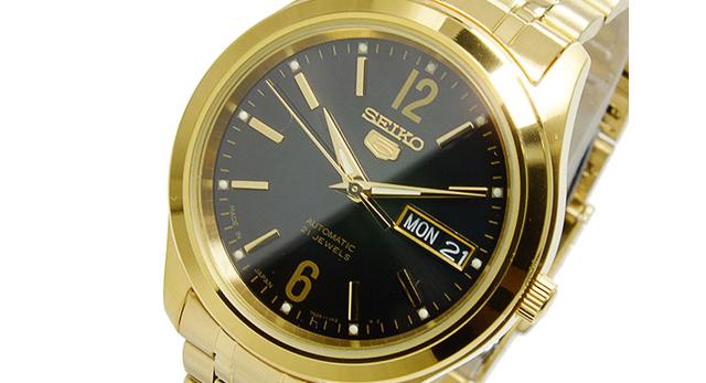 セイコー腕時計5シリーズ