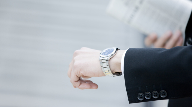 プレゼントにおすすめの腕時計