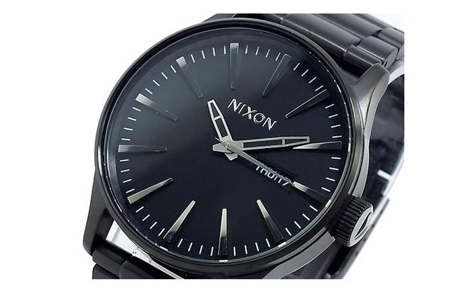 ニクソンカジュアル腕時計