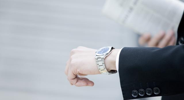 記念日プレゼント腕時計
