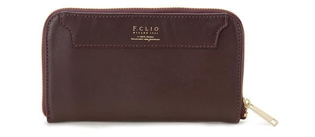 エフクリオ財布