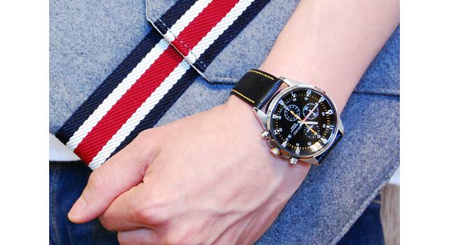 セイコー腕時計 SNDC89P2