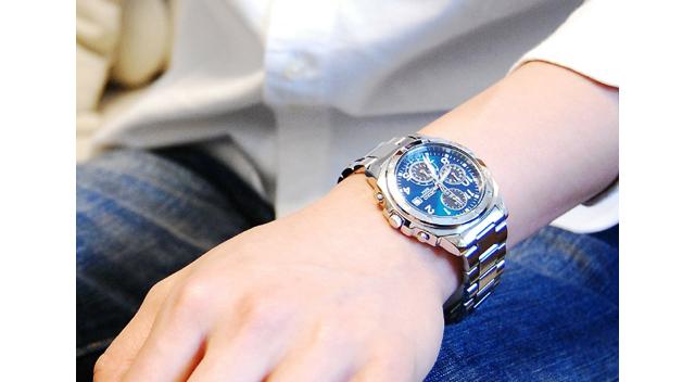 セイコー腕時計SND193