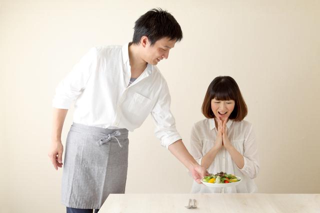 男の手料理レシピ