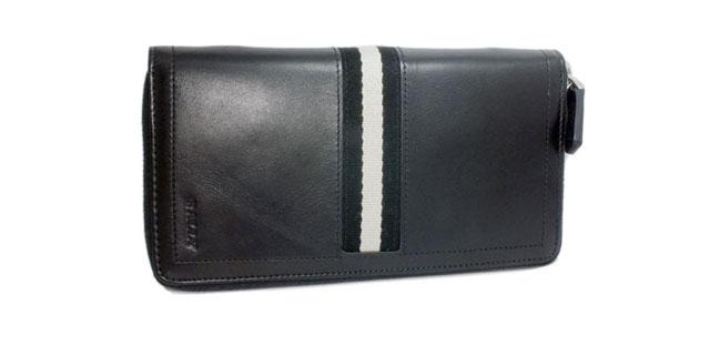 バリー長財布