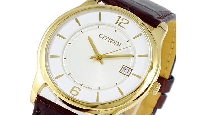 シチズン腕時計が人気
