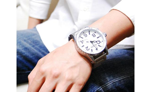 ニクソン51-30腕時計