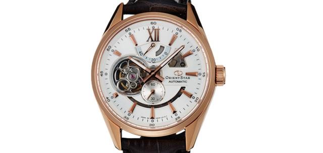 オリエントスターシリーズ腕時計