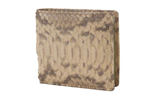 ロダニア短財布