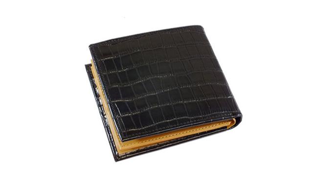 ジョンハリソン短財布