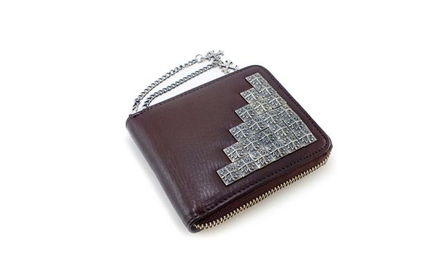 イギンボトム短財布