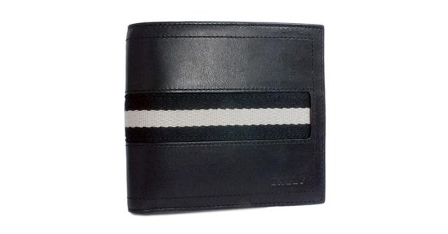 バリー短財布