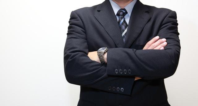 デキルビジネスマンの必須アイテム