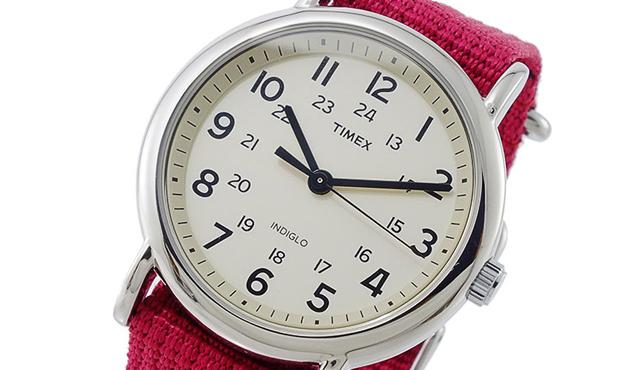 タイメックス腕時計人気