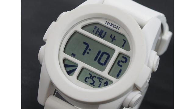 プライベート腕時計