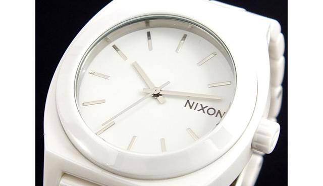 タイムテラー腕時計