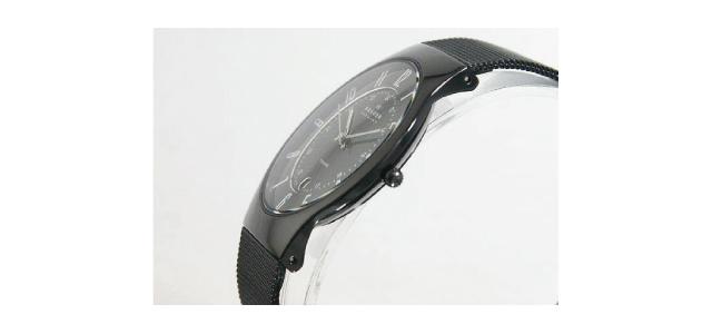 薄型腕時計メリット