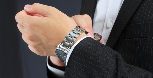腕時計ならではの楽しみ