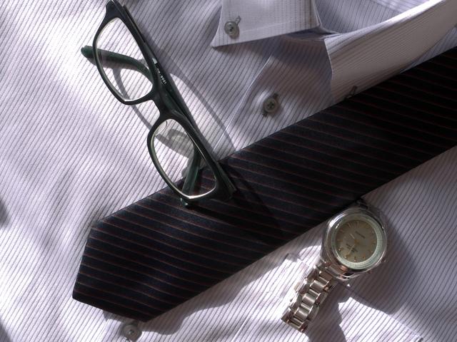 ビジネスマン最適な腕時計