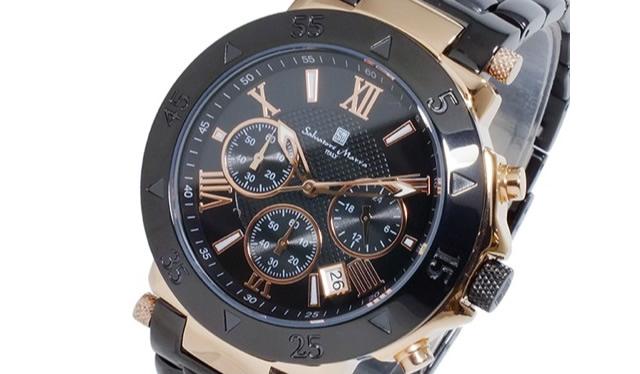 サルバトーレマーラ腕時計