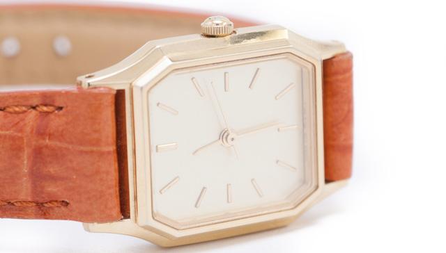 腕時計メリット