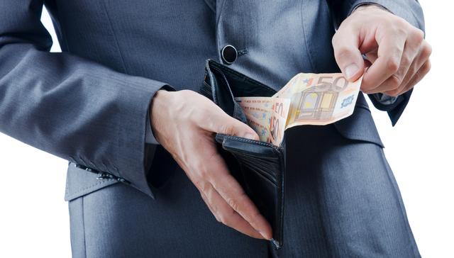 財布、コインケースがおすすめ