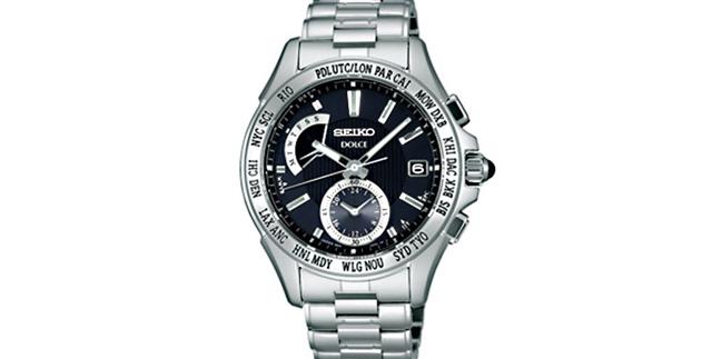 30代腕時計