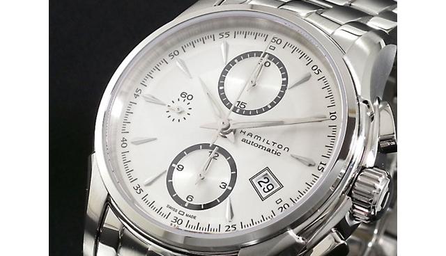 40代腕時計