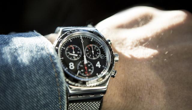 腕時計こだわるメリット