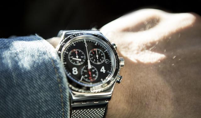 自分に合った腕時計