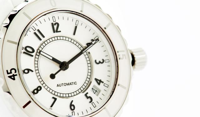 シンプル腕時計メリット