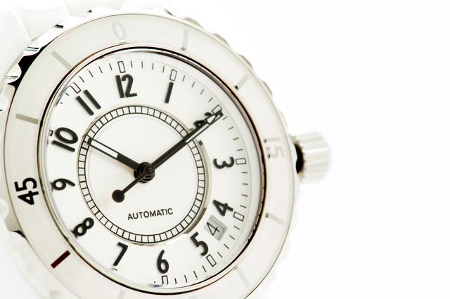 シンプルカッコイイ腕時計