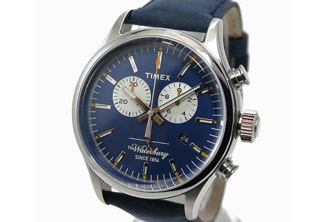 タイメックス腕時計