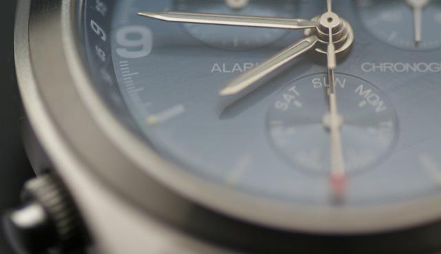 シンプル腕時計選ぶ