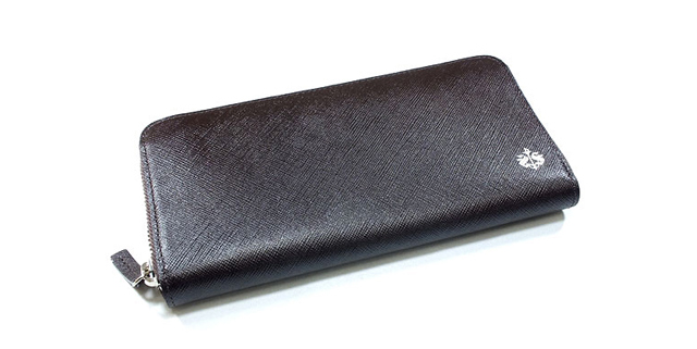 ゾンネ長財布