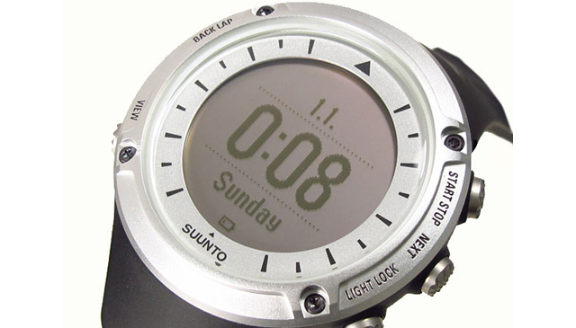 スント腕時計