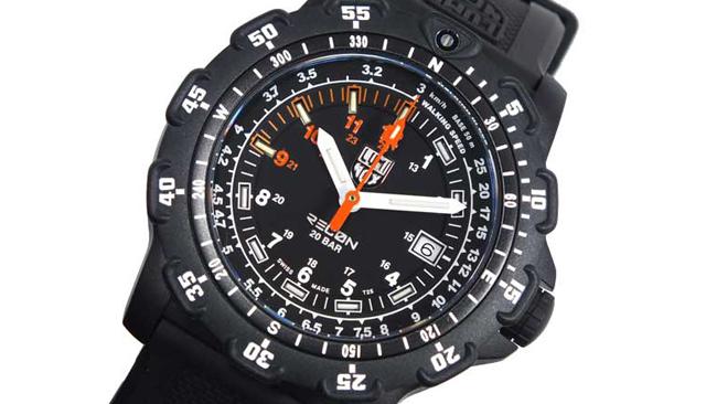 ルミノックス腕時計