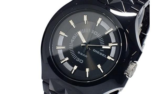 カッコイイディーゼル腕時計