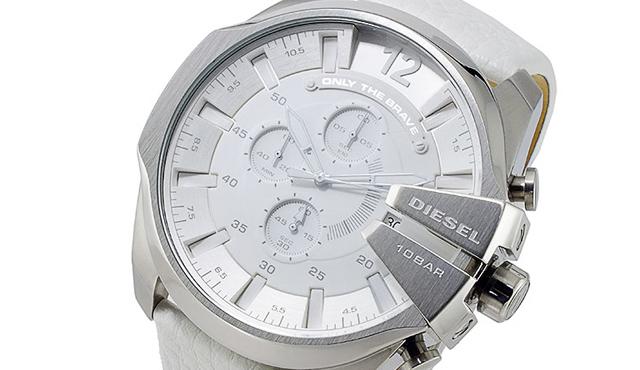 オシャレディーゼル腕時計