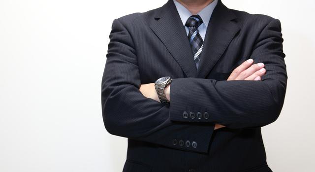 身に着けやすい腕時計