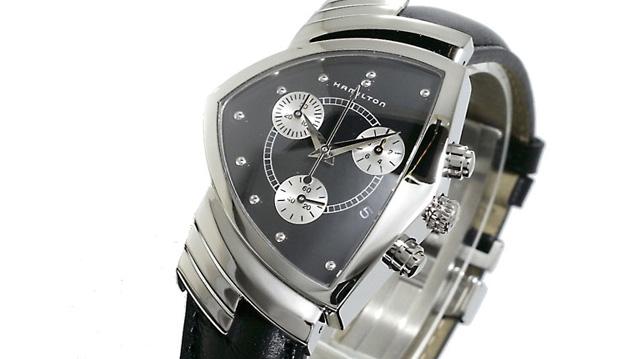 ベンチュラ―腕時計