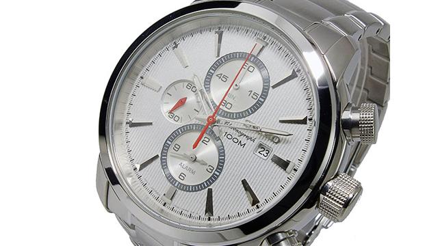 セイコー逆輸入腕時計