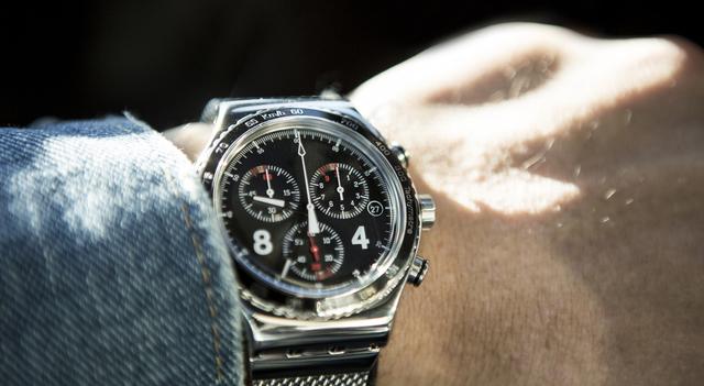 腕時計選び方