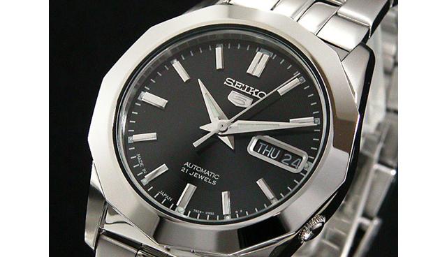 セイコー腕時計